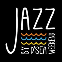 jazz by the sea logo